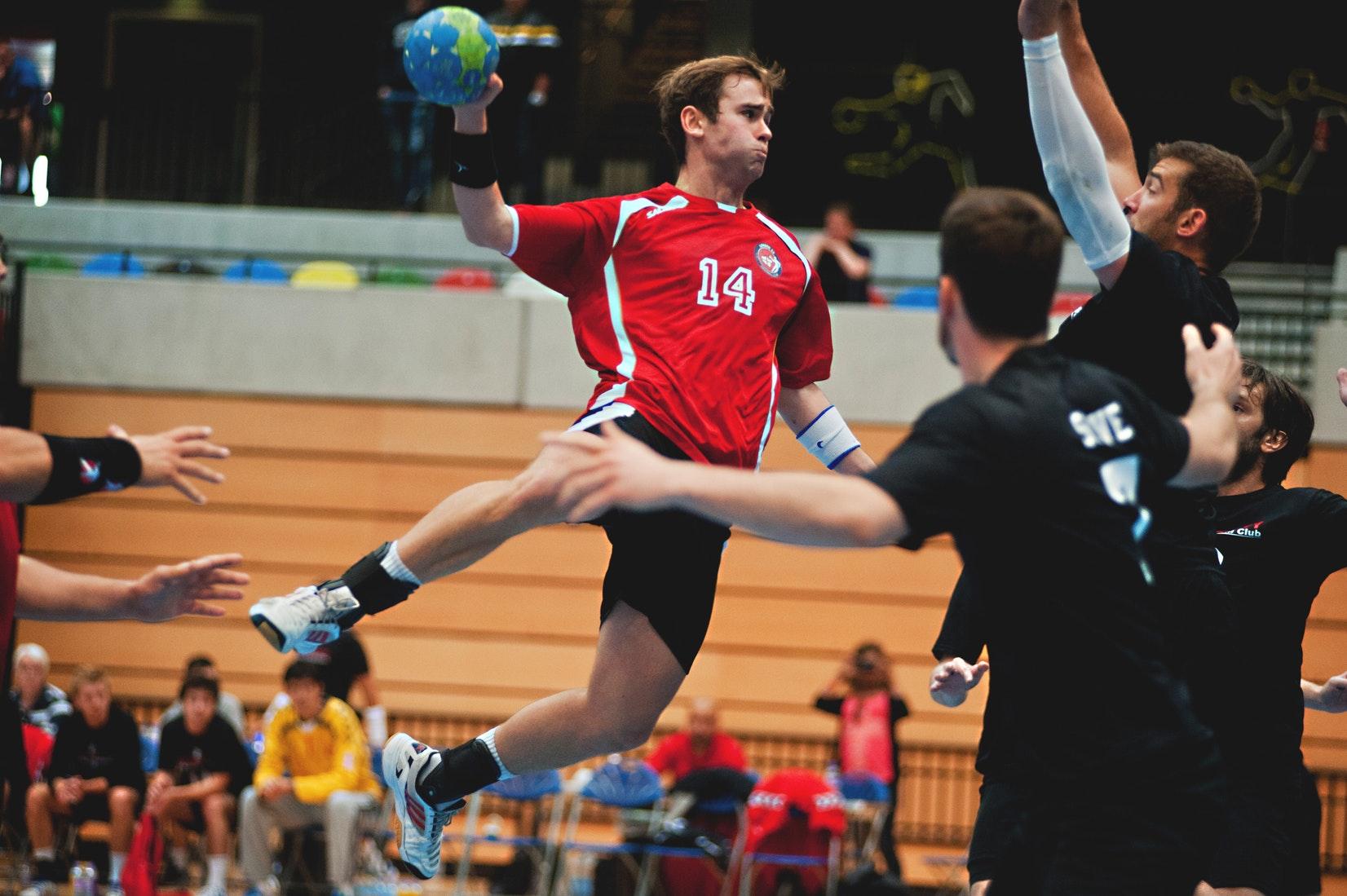 Handbolls VM